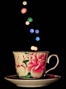 køkkenglad-kaffepause